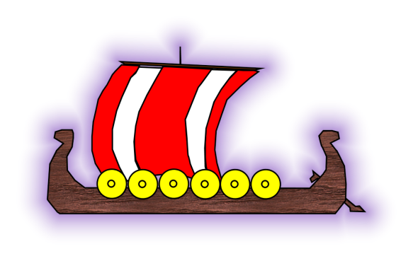 Norse shipb