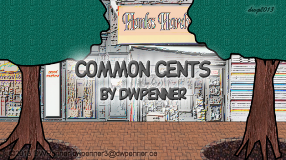 Common Cents by DWPenner