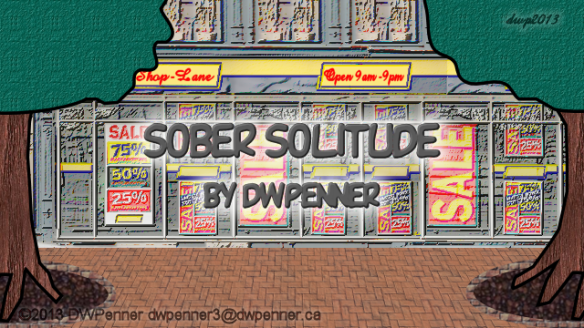 Sober Solitude