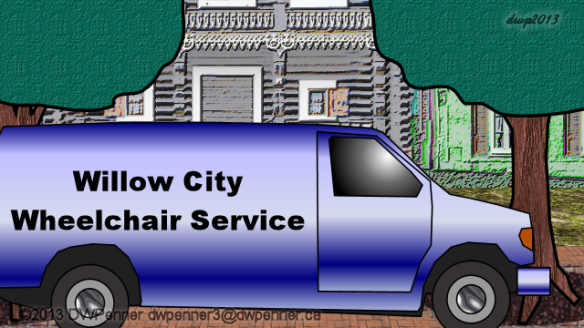 Willow City Wheelchair Service