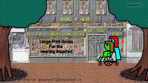 Books -R- Here!