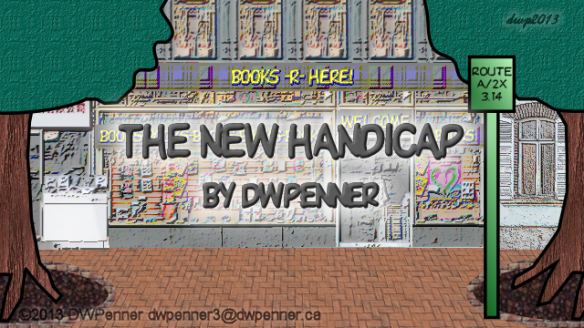 The New Handicap