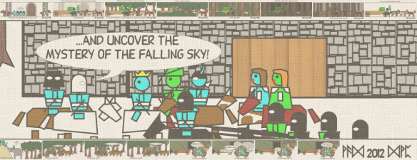The Sky is Falling 029
