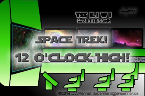 12 OClock High 00