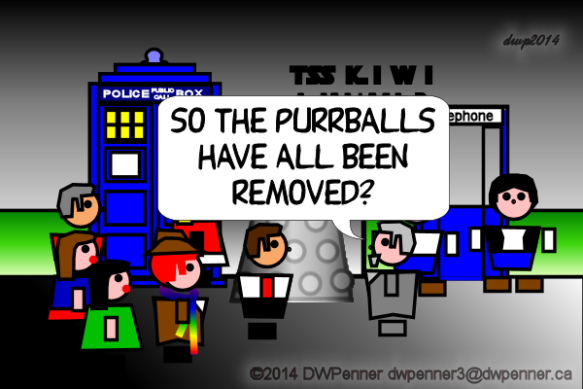Purrballs 605