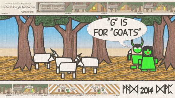 014 Gnormans Ark G