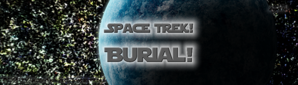 Burial feature