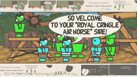 017 Royal Cringle Air Norse 20