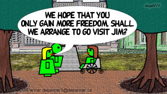 Freedom 14