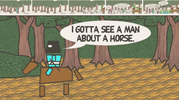 024-A Horse A Horse 02