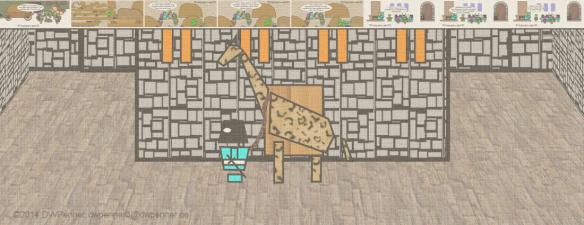 024-A Horse A Horse 11
