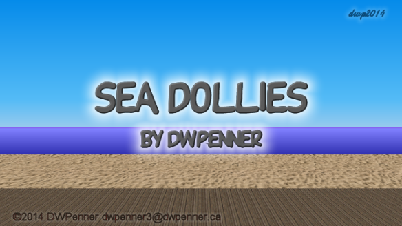 Sea Dollies 00
