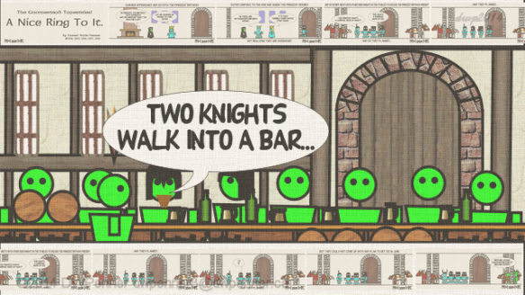 Walk into a Bar 01