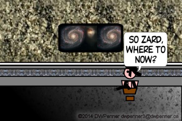 A New Omen 2402