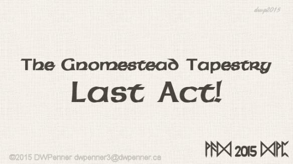 Last Act 00