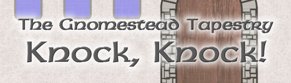 046-KnockKnock feature