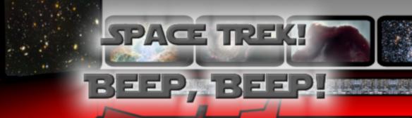 Beep Beep 3 feature