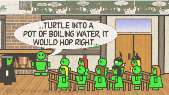 Turtle Soup 06