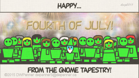 July 4 2015