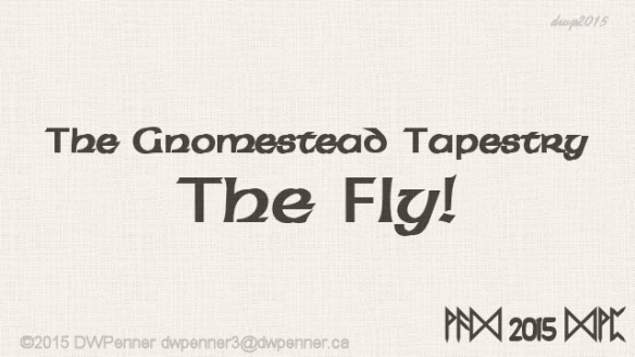 The Fly  00