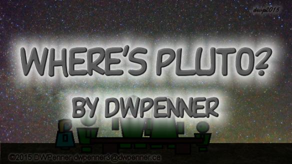 Wheres Pluto 00
