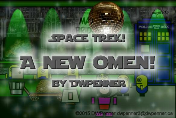 A New Omen 4200
