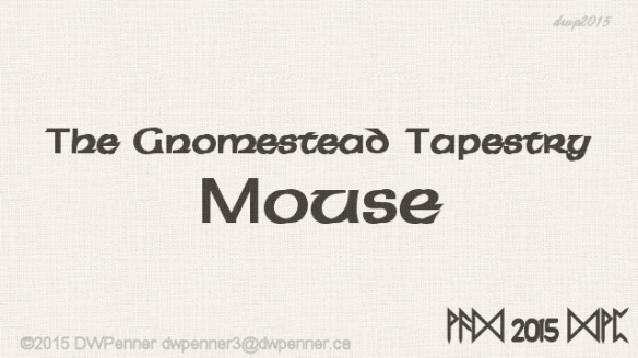 Mouse 00