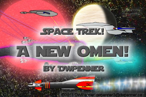 A New Omen 4500