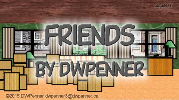 Friends 4 Friends 00