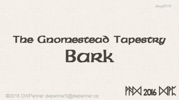 Bark 00