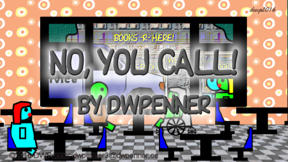 Call to Call 00