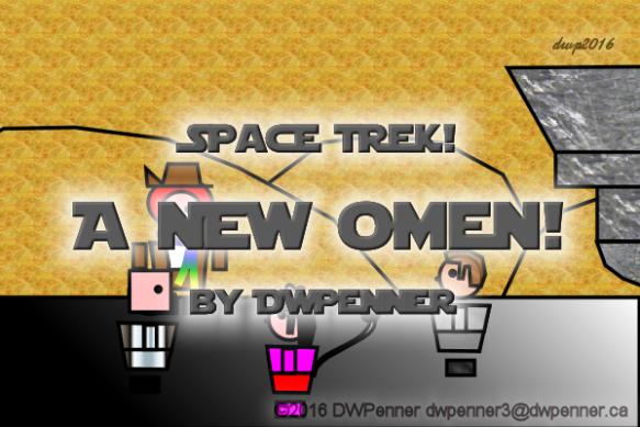 A New Omen 6400