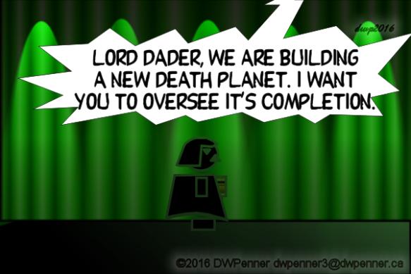 A New Omen 6401