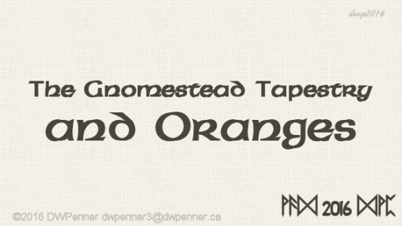 Oranges 00
