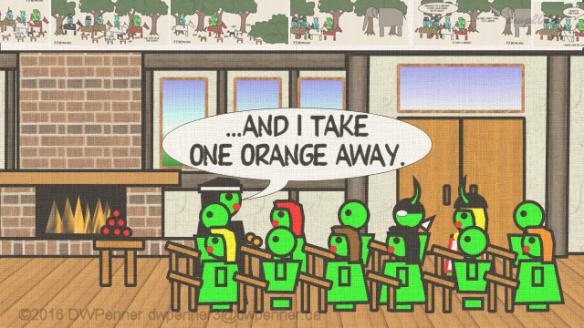 Oranges 02
