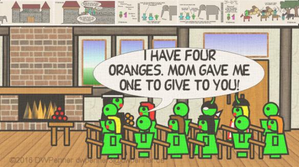 Oranges 09
