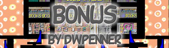 Bonus feature