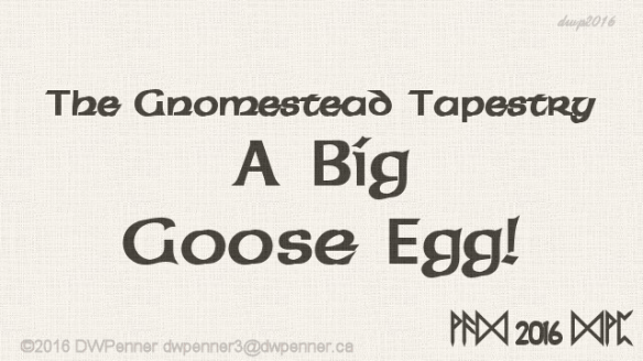 Goose Egg 00