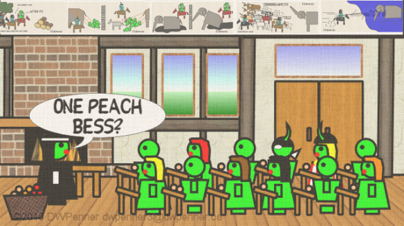 Peaches 06