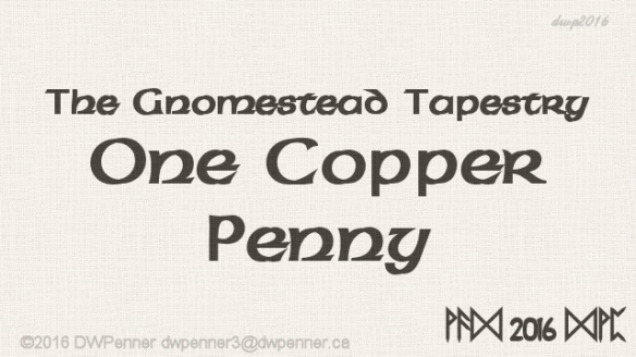 077-One Copper 00