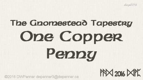 077-One Copper 00