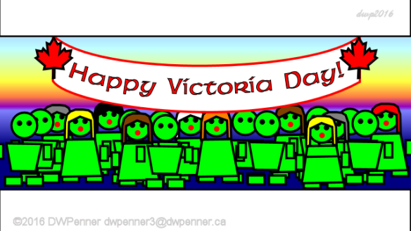 Victoria Day 2016