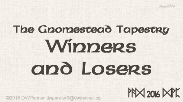Winners and Losers 00