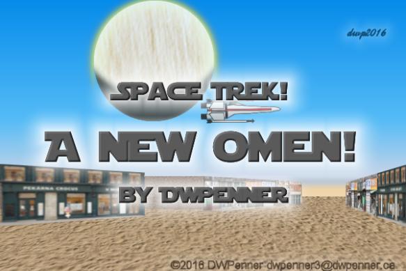 A New Omen 7700