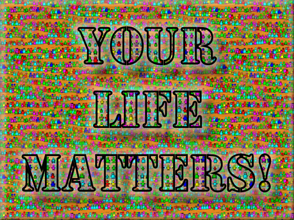 Your Life Matters 1x