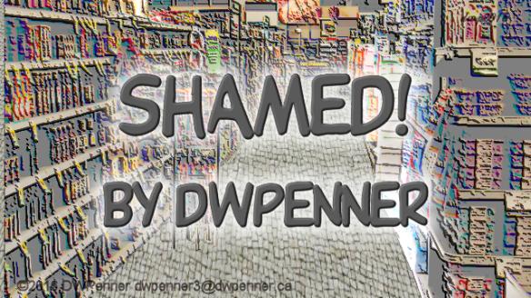 Shamed 00