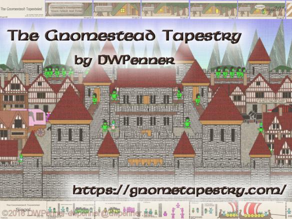 gnomestead-tapestry
