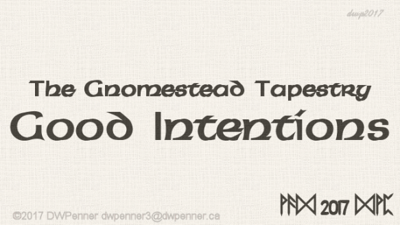 Good Intentions 00