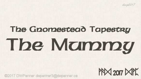 The Mummy 00