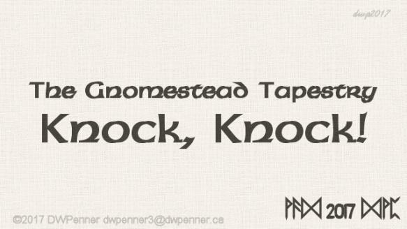 Knock 00